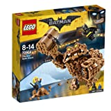 LEGO Batman Clayface Splat Attack Set