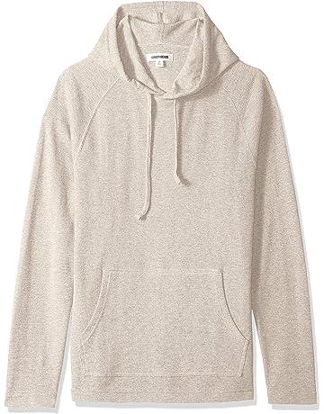 4379ac5e Amazon Brand - Goodthreads Men's Long-Sleeve Slub Thermal Pullover Hoodie