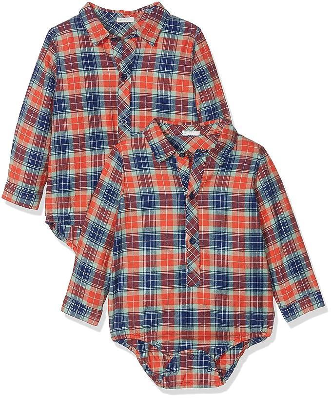 United Colors of Benetton Shirt, Blusa para Bebés: Amazon.es: Ropa y accesorios