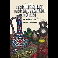 La cocina mexicana de Socorro y Fernando del Paso