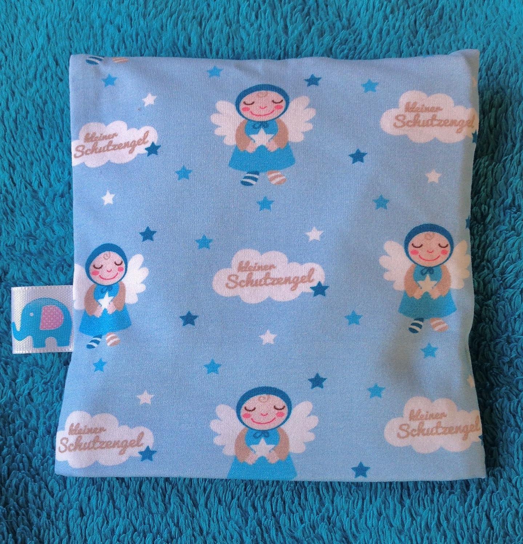 Kleines Schlafkissen Lavendel fü r Kinder, Kindergarten, Gute Nacht Kinder, handmade Deutschland, Kinder, Spielzeug, Geschenk, Weihnachtsgeschenk, Baby
