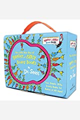 The Little Blue Box of Bright and Early Board Books by Dr. Seuss (Bright & Early Board Books(TM)) Board book