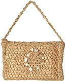 K's Creation Cotton knit handbag, CI-861