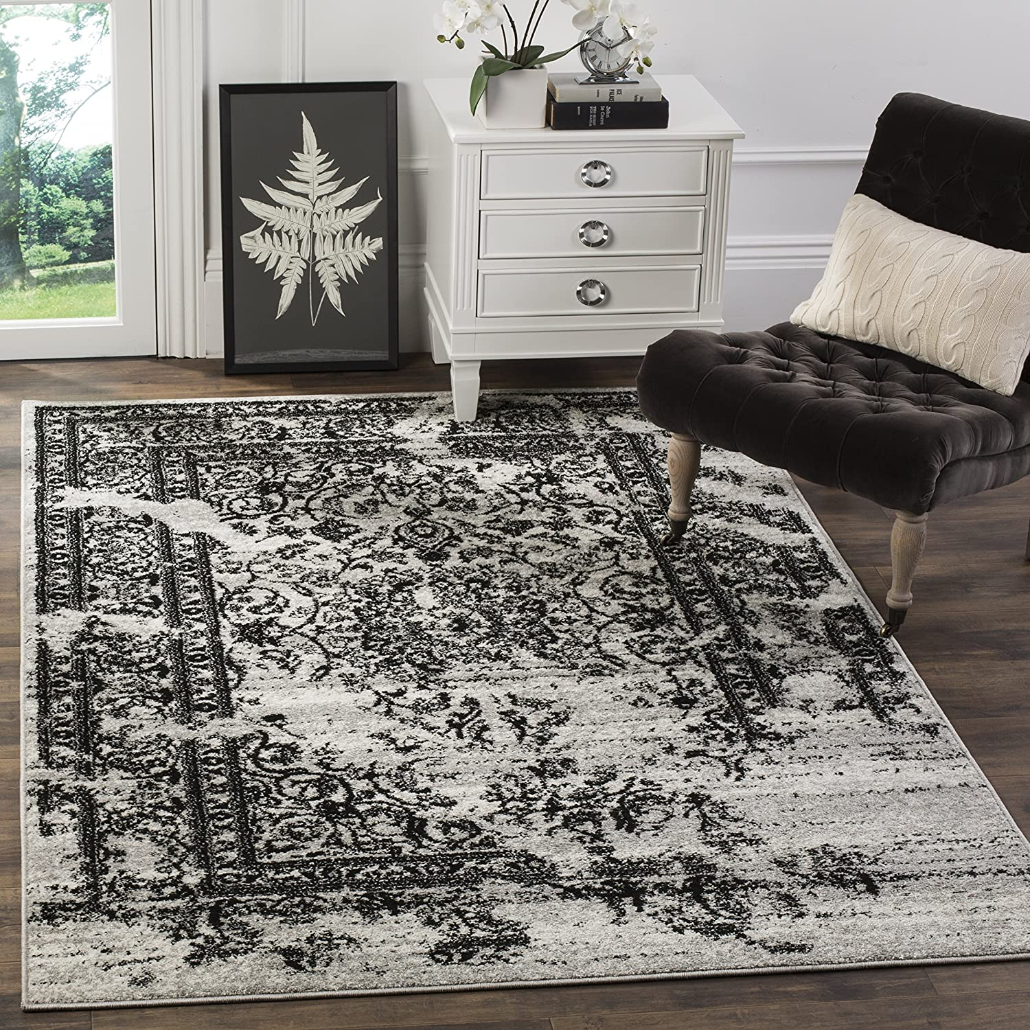 square com modern area plrstyle rug rugs for