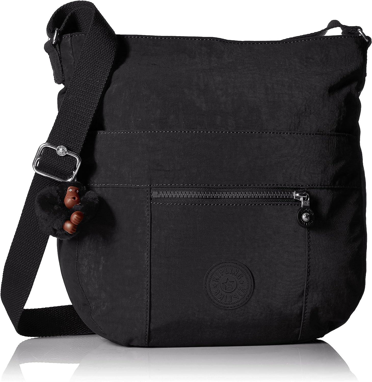 Kipling Bailey Saddle Bag Handbag
