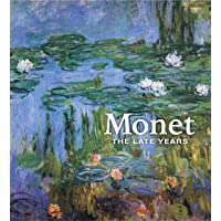 Monet: The Late Years