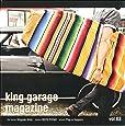 king garage magazine vol.3