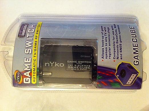 Amazon.com: Nyko RF Game Switch: Video Games