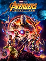 Avengers: Infinity War (Theatrical)