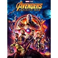 Deals on Avengers: Infinity War HD Digital