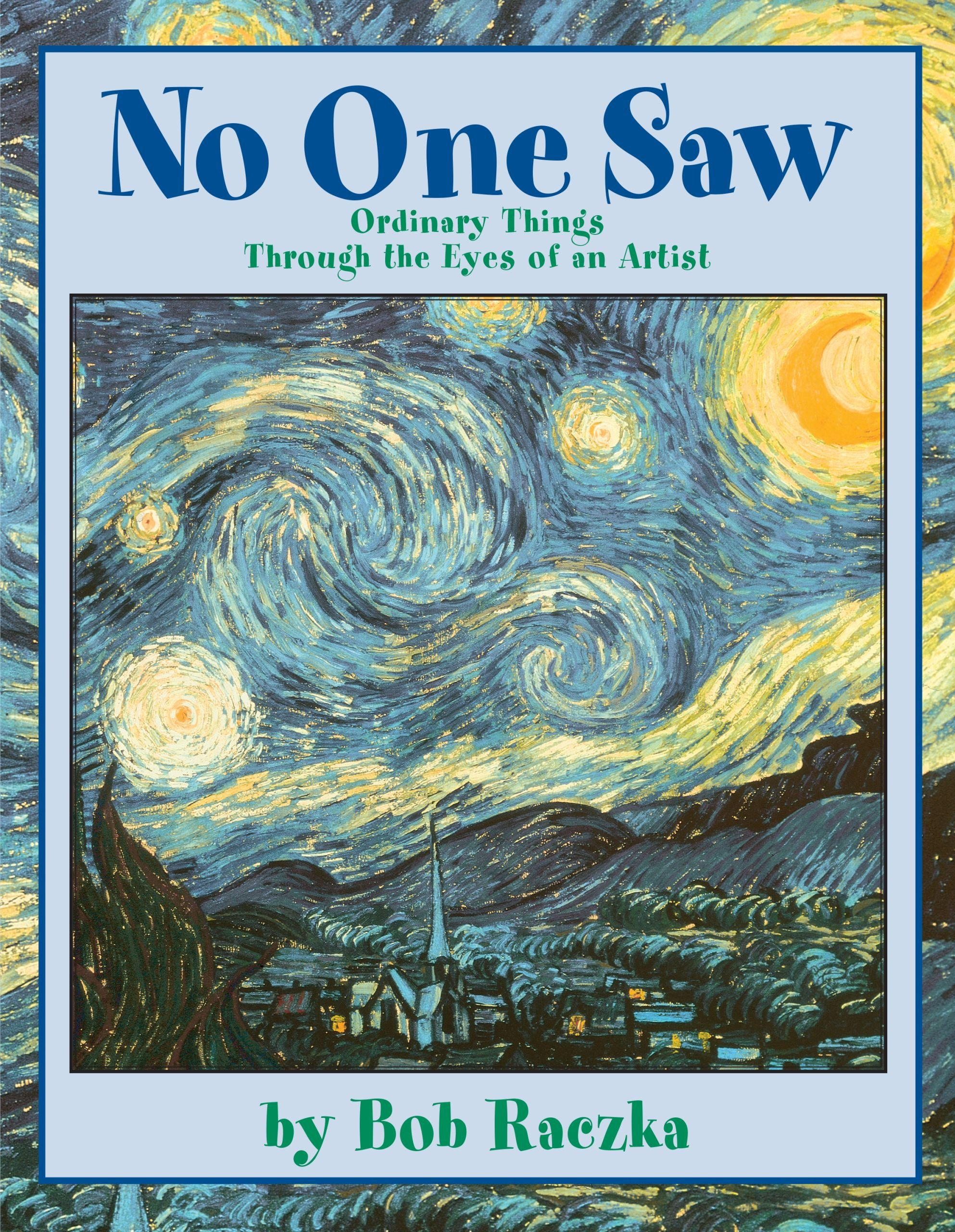 No One Saw
