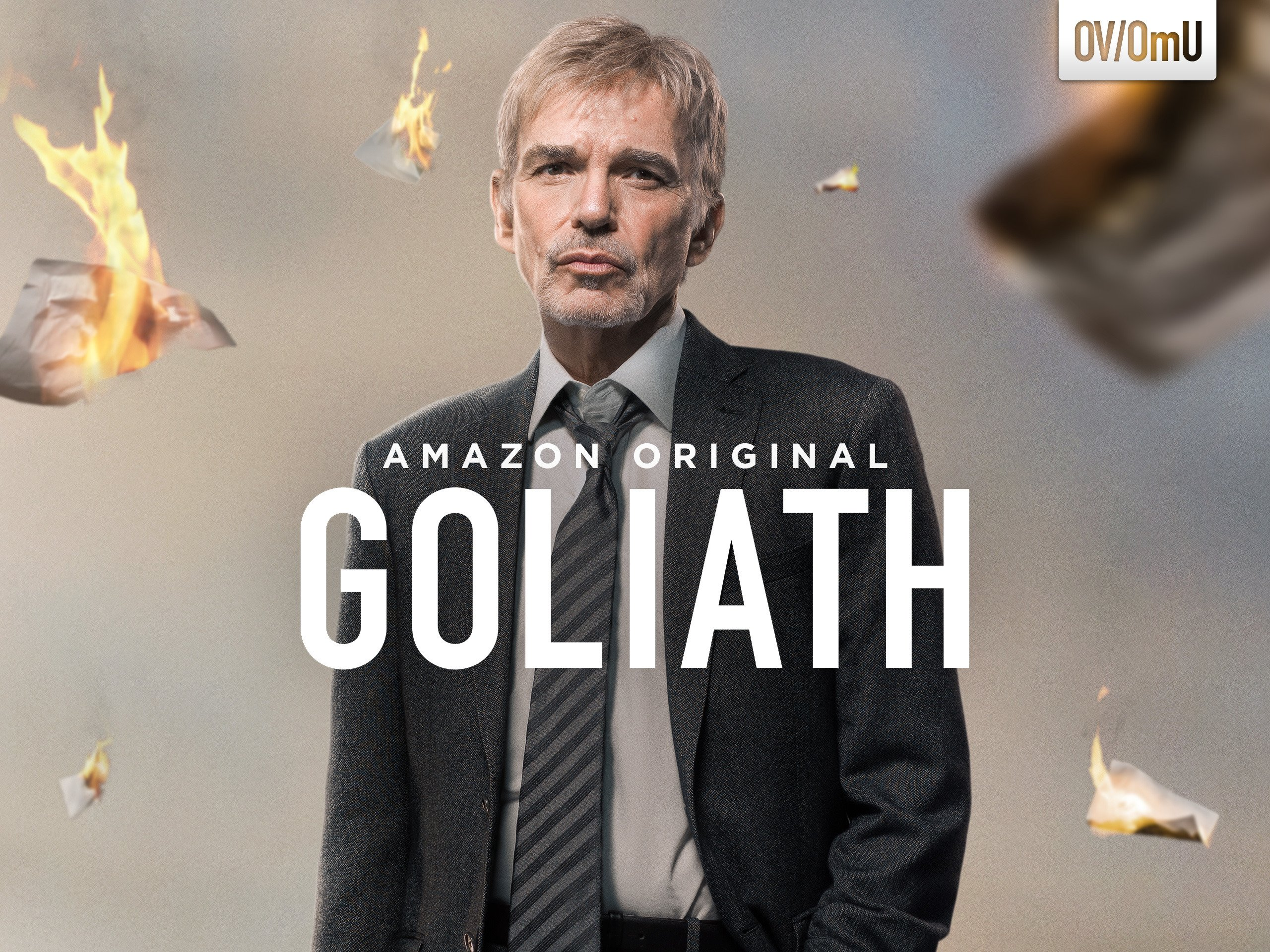 Amazonde Goliath Staffel 1 Ovomu Ansehen Prime Video