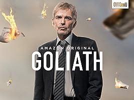 Goliath Season 1 [OV/OmU]