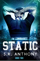 Static (The Luminaries Book 2) Kindle Edition