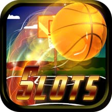 Basketball Playoffs Slot Machine-Become a Superstar basketball pokies player
