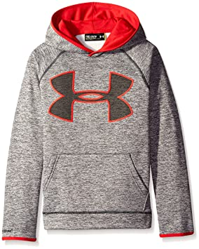 Under Armour AF Storm Twist Highlight HDY Sudadera, Niños: Amazon.es: Deportes y aire libre