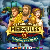 age of empires for windows 7 - 12 Labours of Hercules VII: Fleecing the Fleece (Platinum Edition) [Download]