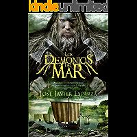 Los demonios del mar (Novela histórica)