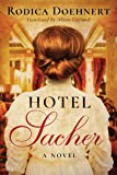 Hotel Sacher: A Novel (English Edition)