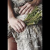 MI VIKINGO (Spanish Edition)