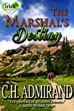 The Marshal's Destiny (Irish Western Series Book 1)