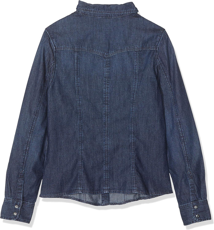 G-STAR RAW Girls Sp12506 Ls Shirt Blouse