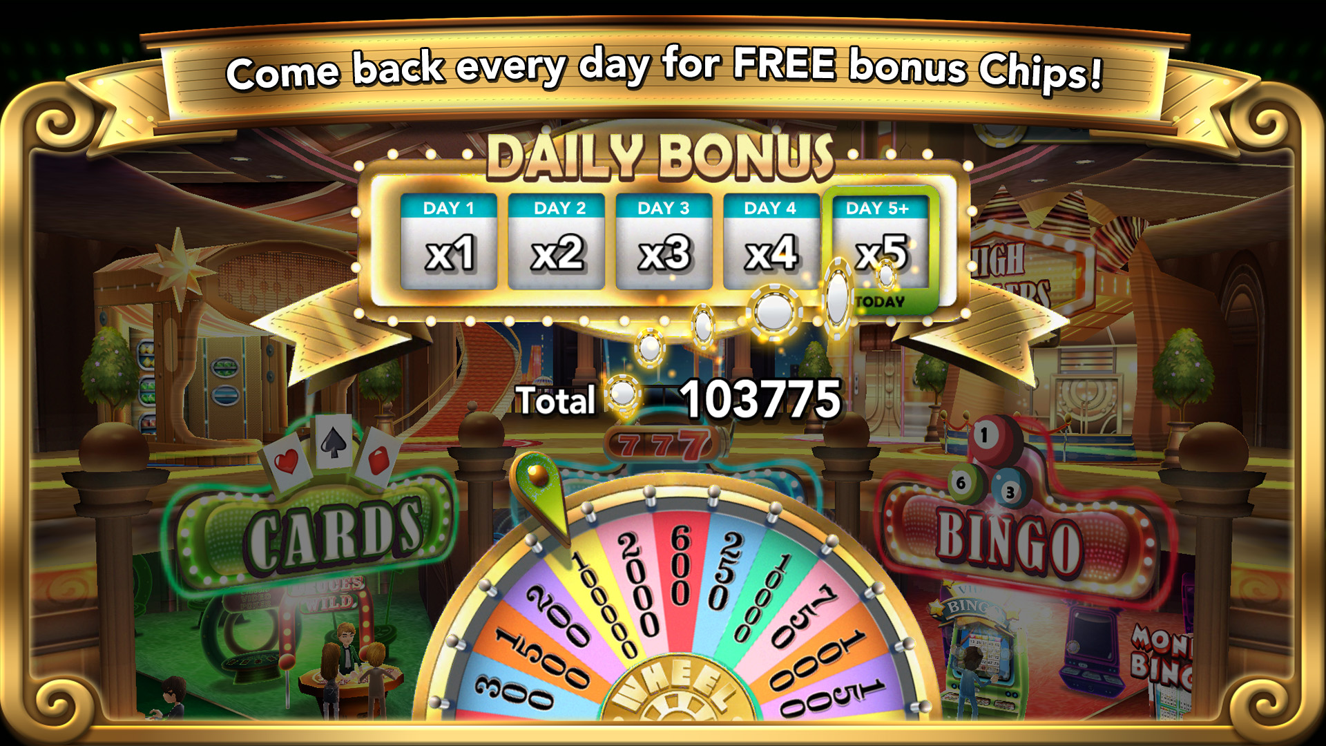 Grand casino free slots blackjack police department missouri