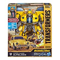 Transformers Powercore (Bumblebee Movie), E0982EU4