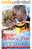 A Whisper of Hope: An O'Connor Christmas Novella