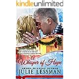A Whisper of Hope: An O'Connor Christmas Novella