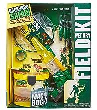 Backyard Safari Field Kit