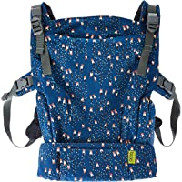 Boba X Baby and Toddler Carrier Oceana
