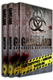 GAMELAND Episodes 7-8: Tag, You're Dead + Jacker's Code (S. W. Tanpepper's GAMELAND (Season One) Book 4)