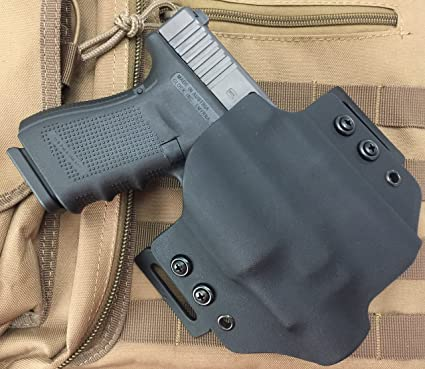 MIE Productions Kydex OWB Holsters for OLIGHT PL-Mini Valkyrie