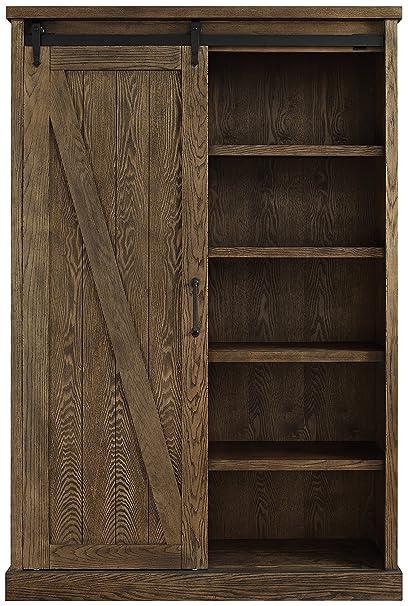 Gentil Martin Furniture IMAE4872 Avondale Bookcase