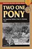 Two One Pony (Stackpole Military History) (Stackpole Military History Series)