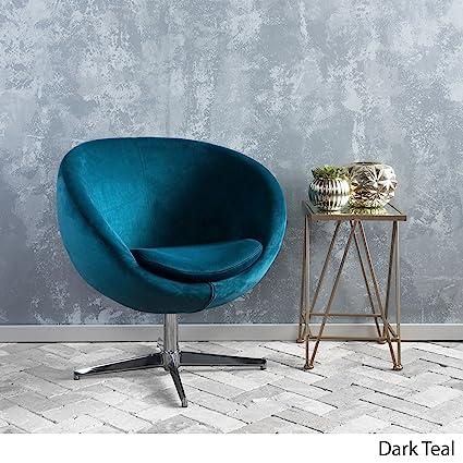 Sphera Modern Design Swivel Accent Chair & Amazon.com: Sphera Modern Design Swivel Accent Chair: Kitchen u0026 Dining