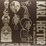 Can't Stand the Pressure [12 inch Analog]