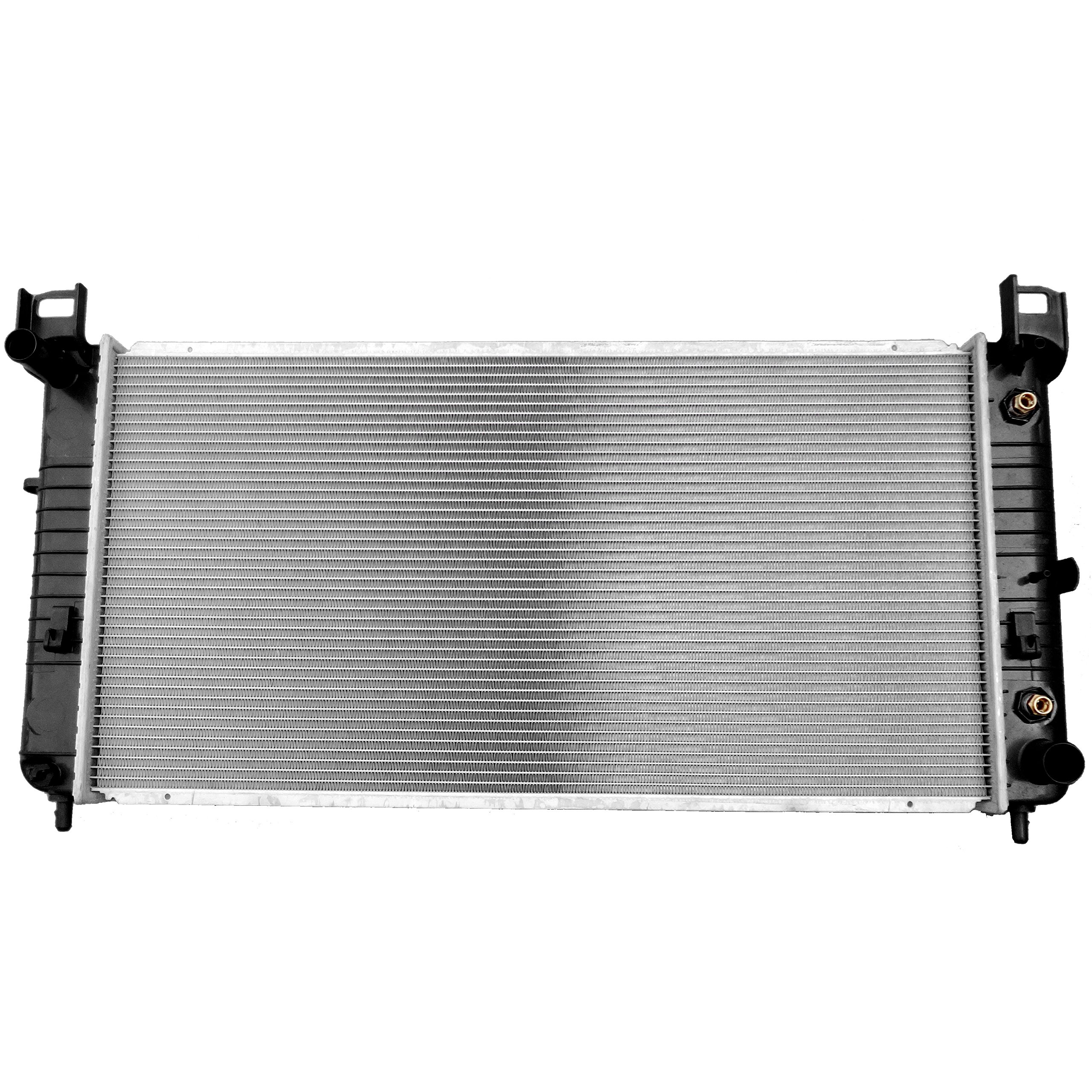 Scitoo Radiator LR2921 for 2007-2014 Chevrolet Tahoe 5.3L 2008-2013 GMC Yukon 6.0L by SCITOO