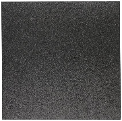 1ced70669147 Image Unavailable. Image not available for. Color: Black Glitter Cardstock  Paper ...