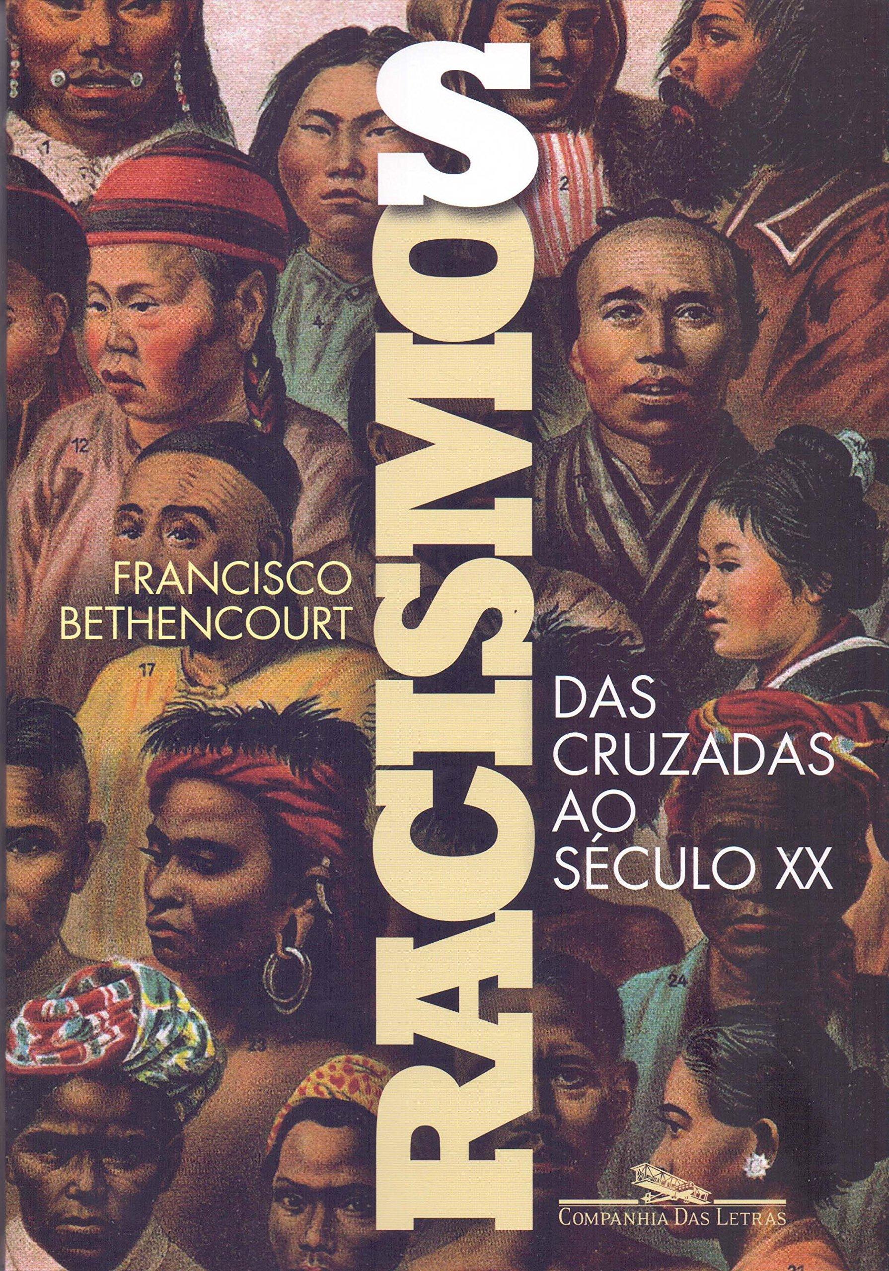 Racismos: Das Cruzadas ao século XX - Livros na Amazon Brasil ...