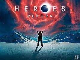 Heroes Reborn - Season 1 [OV]