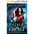 A Fistful of Frost (Madison Fox Adventure Book 3)