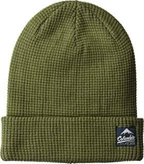 96695926728 Columbia Men s Lost Lager Waffle Beanie
