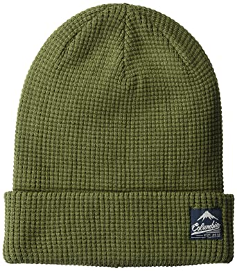 5ab0da84770 Columbia Men s Lost Lager Waffle Beanie