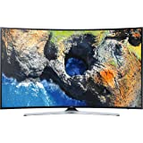 Samsung MU6279 163 cm (65 Zoll) Curved Fernseher (Ultra HD, HDR, Triple Tuner, Smart TV)