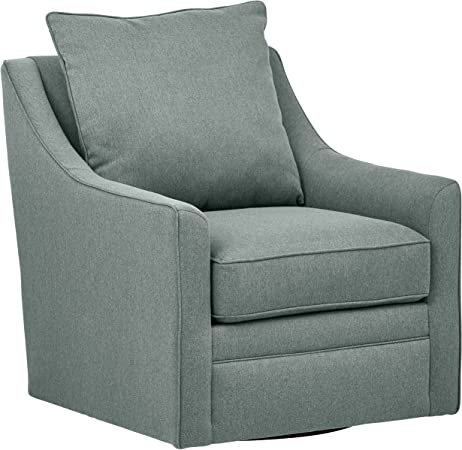 Stone & Beam Larkin Drehstuhl Traditionell Living Room Chair ...