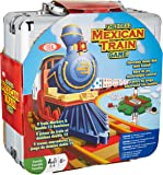 Ideal Mexican Train Game in Carrying Case