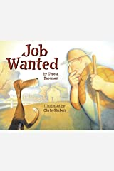 Job Wanted Paperback