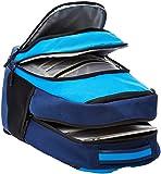 AmazonBasics Campus Laptop Backpack - Blue